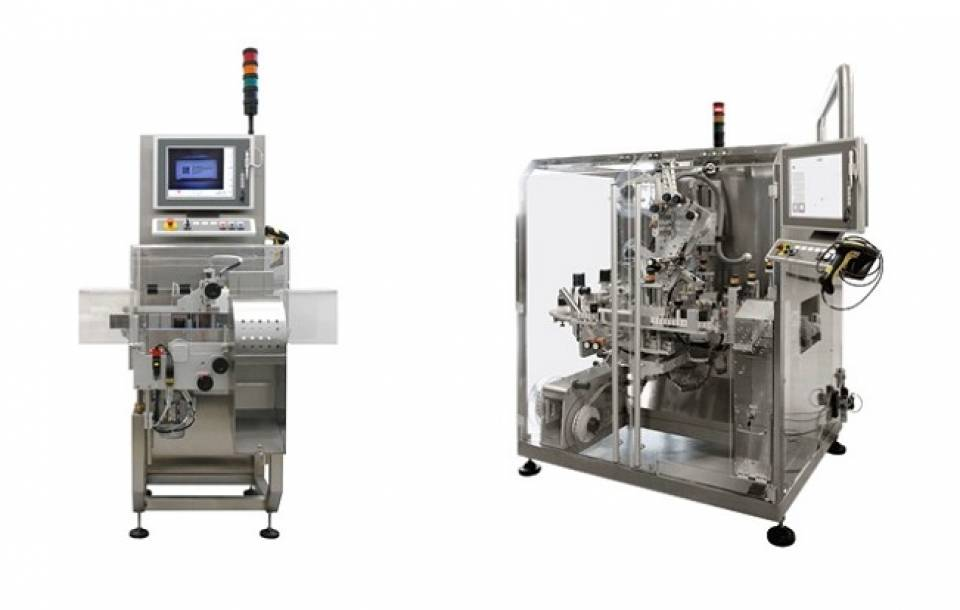 serialisation print and check machines